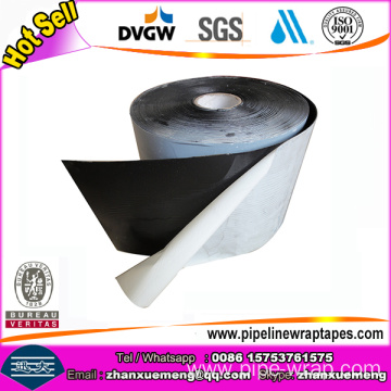 Polyethylene 3 ply Inner Tape For Overhead Metallic Pipeline