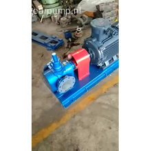 YCB high pressure diesel lube fuel oil petroleum electric oil pump