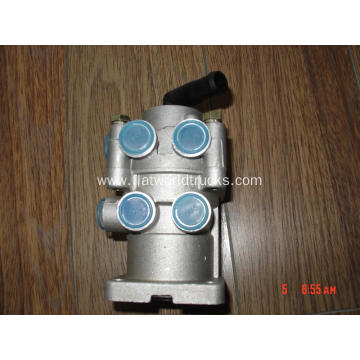 Benz foot brake valves