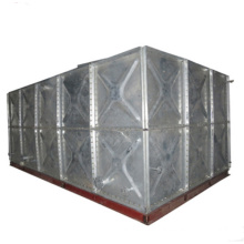 Hot DIP Galvanized Steel Potable Drinking Water Tank