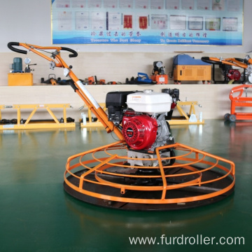 High efficiency concrete power troweling machine China  FMG-46