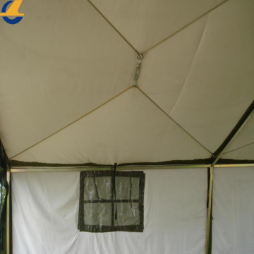 Winter Tents Without Mesh Roofs Recyclable