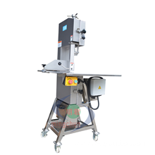 Multi-functional Meat Band Saw
