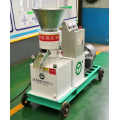 Chicken Feed Pellet Machine for Zambia