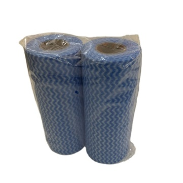Best Seller Multipurpose Dry Kitchen Cleaning Wipes Roll