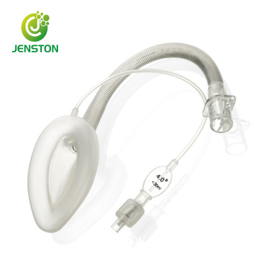 Disposable PVC Reinforced Laryngeal Mask Airway