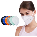 Hot Selling Breathable KN95 Face Mask For Adult
