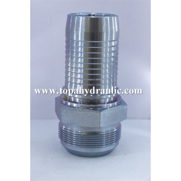 10711 aeroquip mild steel nitrogen jic fittings