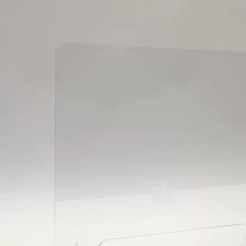 Transparent Polycarbonate  Isolation Board