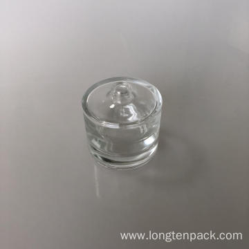 50ml Column glass bottle