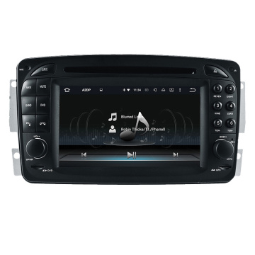 7inch+HD+Touch+Screen+Android+System+for+Benz