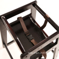 Best Selling Baby High Chair Kids Wood Adjustable Baby High Chair Feeding