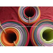 colorful twisted paper rope for bags