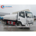Guaranteed 100% ISUZU 8000litres water cannon vehicle
