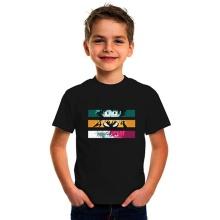New Kids Girl Boys T Shirt My Hero Academia Baby Tshirts Cartoon Toddler Tops Tee Children T-shirts Children's Clothing 2t-14t