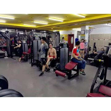 350㎡ Complete Gym Equipment Package