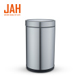 JAH Small Top Open Wastepaper Basket for Home
