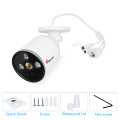 ONVIF 1080P Wireless Wired  CCTV Security Camera