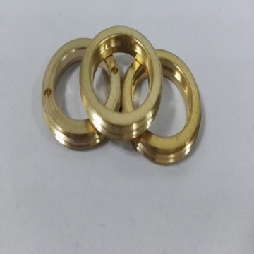 High quality  stainless steel nuts brass