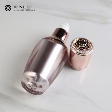 100 ml Luxury pump sprayer cosmetic  bottles