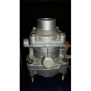trailer control valves for Benz