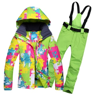 Ms Waterproof Clothing Suits