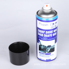 Super Shine Car Polish Dashboard Wax Spray Polish