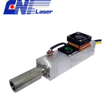 355nm Q-switch pulse UV laser for Marking Glass