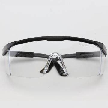 Personal protection goggles eye safety glasses factory
