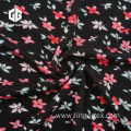 Soft Breathable Rayon Printed Fabric For Sleep Dress
