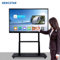 86Inch Electronic Smart Board Interactive Digital Whiteboard