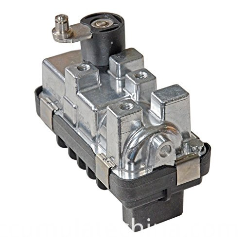 Electric Valve Electronic Vmp Turbo Actuator P