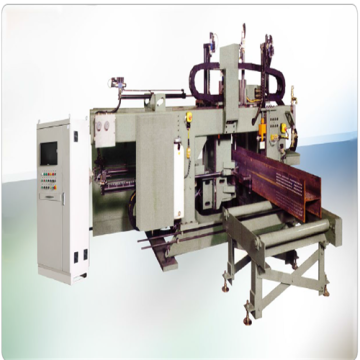 3D CNC Drilling Machine for Beams