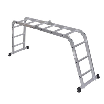 AY-404 Aluminum multi-purpose ladder