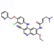 Neratinib used as Antitumor agent CAS 698387-09-6