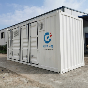 containerized small oxygen plant generator