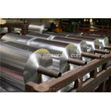 3102 air conditioning coated narrow aluminum foil