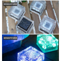Outdoor Garden Landscape Floor Lights