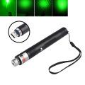 New USB Rechargeable Green Laser Pointer Pen Flashlight Suviavl kit Lazer Pen For Outdoor Camping Hunting Light