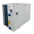 Portable electric water heater pool heat pump
