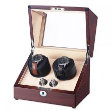Two Rotors Automatic Watch Winder