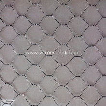 2.7 mm Galvanized Gabion Box for River Bank Project