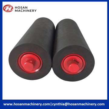Flat Conveyor Composite Carry Rollers