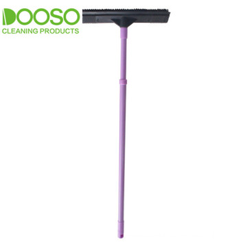 Telescopic Pole Rubber Broom DS-1702