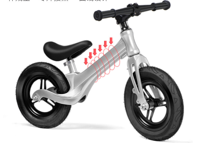 Battery Electric Bicycle