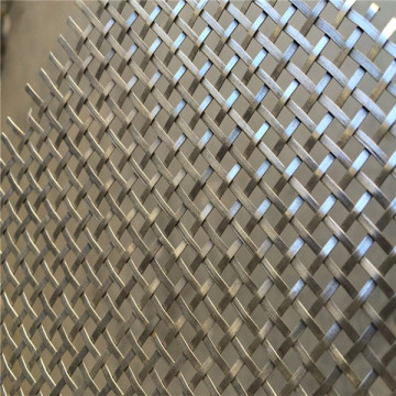 Stainless Steel Material Wire Mesh