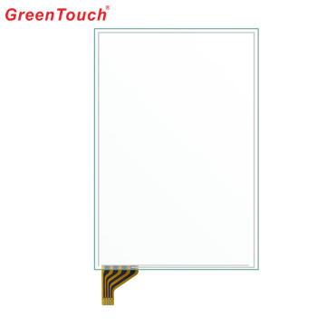 Mini Resistance Touch Screen 4 Wire 2.6""