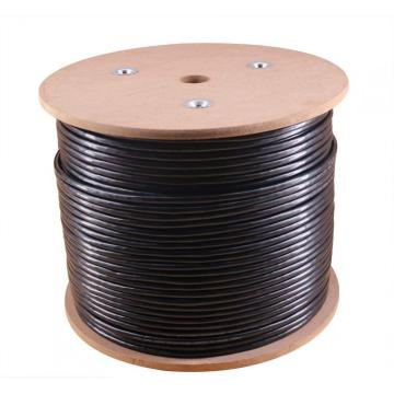High Speed Lan CAT7 Bulk Ethernet Cable