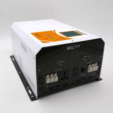 1KVA to 6KVA Digital Power Inverters for RV