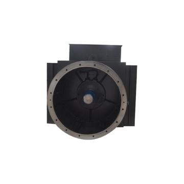 High Efficient Lower Voltage Double Bearing Alternator